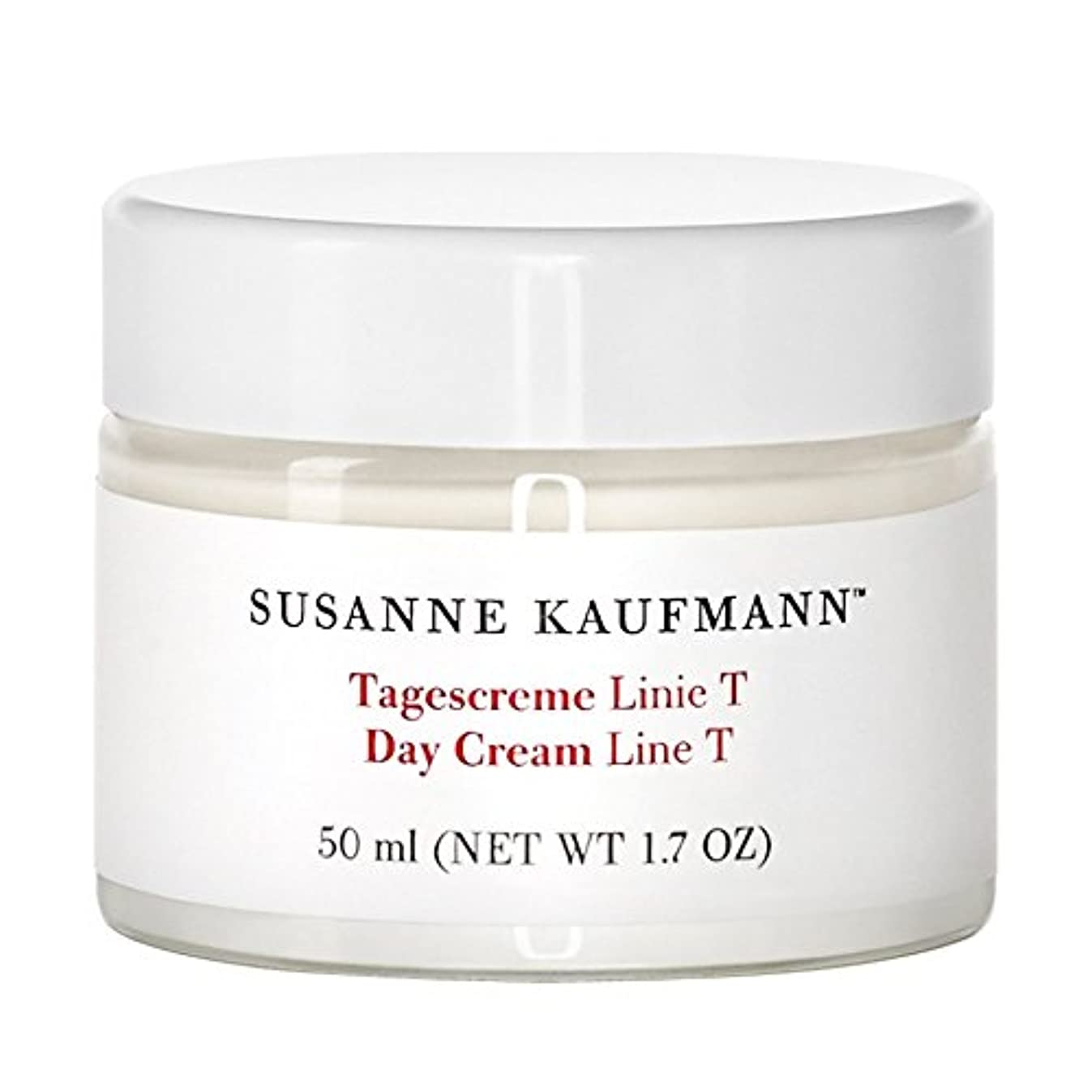 トレード列挙する予測するSusanne Kaufmann Day Cream Line T 50ml - スザンヌカウフマン日クリームライントンの50ミリリットル [並行輸入品]