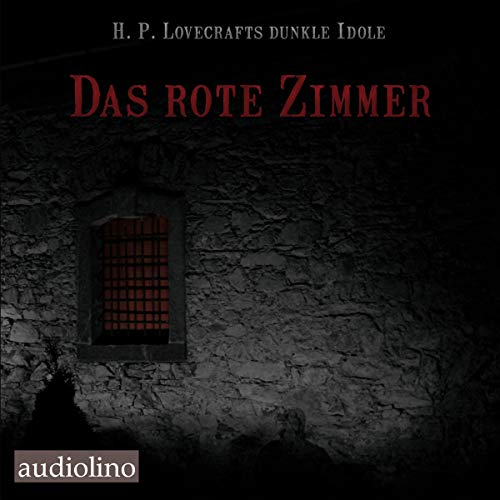 Das rote Zimmer Titelbild