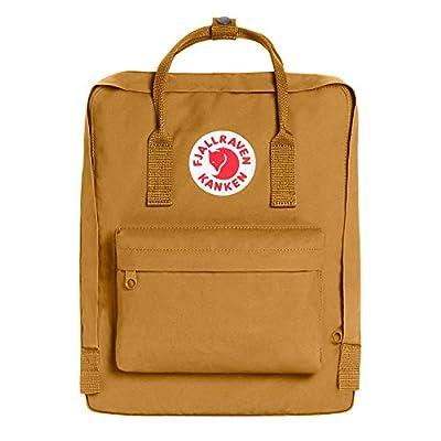Fjallraven - Kanken Classic Backpack for Everyday, Acorn