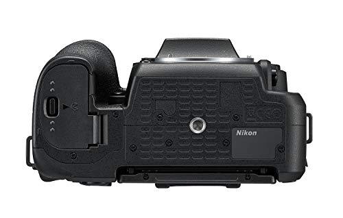 Nikonデジタル一眼レフカメラD7500ボディブラック