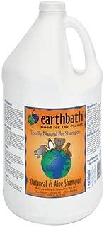 Earthbath Tea Tree and Aloe Concentrated Shampoo