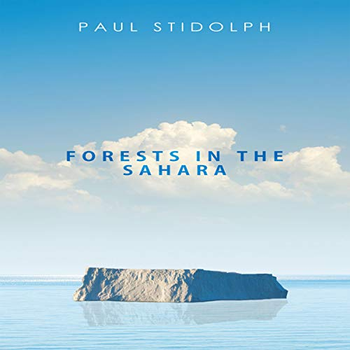 Forests in the Sahara audiobook cover art