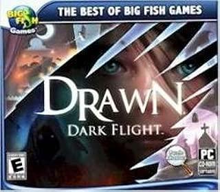 Big Fish Games - Drawn: Dark Flight