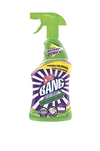 Productos Para Limpiar Mamparas De Ducha.Los Cinco Mejores Productos Para Limpiar Mampara De Bano