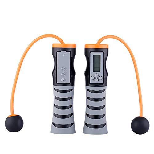 Household items Dekompressionsübung drahtloses Springseil Bluetooth-Lautsprecher, Fitness elektronisches Zählen drahtloses Springseil, Musik drahtloses Springseil