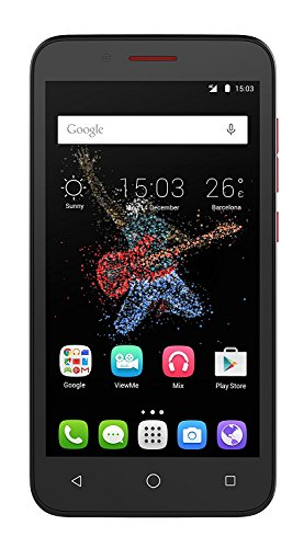 Alcatel One Touch Internet