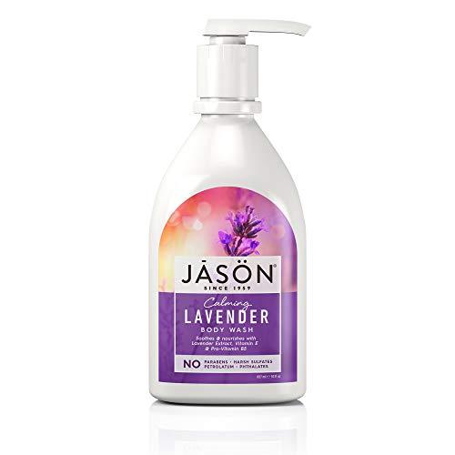 Jason Naturkosmetik Lavendel Duschgel, 900 ml