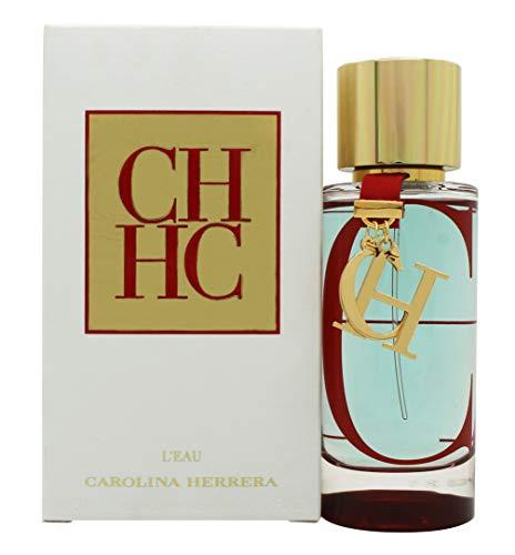 Carolina Herrera Ch L'Eau Agua de Colonia - 50 ml