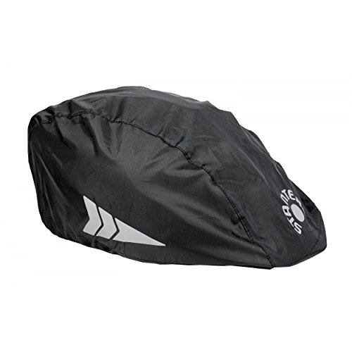 Helm-Regenüberzug Universal Regenschutz für Fahrradhelme Regenkappe Schutzbezug