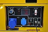 Zoom IMG-2 generatore di corrente diesel 6