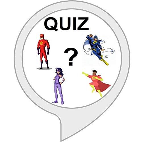 super-herói quiz