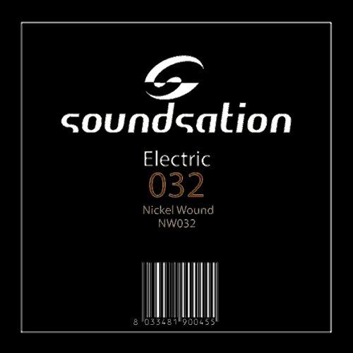 Corde per chitarra elettrica serie SE - 0.32