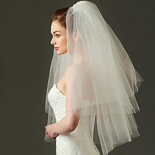 velo de novia,vestidos de novia,vestido de novia,tocados de boda,Accesorios de boda,Velo de...