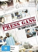 Press Gang: Complete Series by Dexter Fletcher