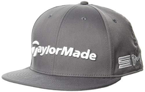 TaylorMade Casquette Plate pour Homme, Homme, Capuchon,...