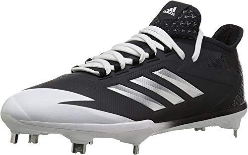 adidas 5-Star Mid - Zapatillas de fútbol para hombre, color Negro, talla 39 1/3 EU