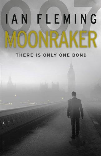 Moonraker : James Bond 007 (vintage) (James Bond 007, 3)