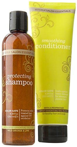 doTERRA Salon Essentials Shampoo & Conditioner by doTERRA