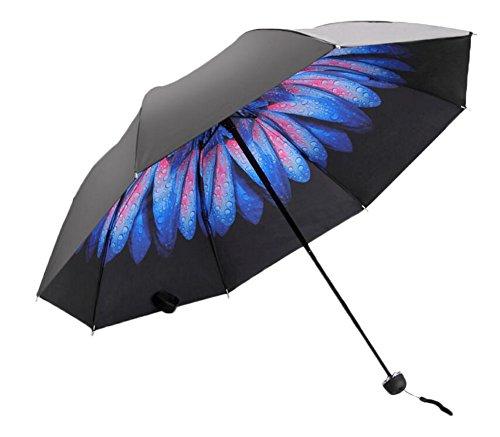 Parapluie Anti-UV Anti-UV pour motif facile