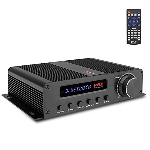 Wireless Bluetooth Home Audio Ampli…