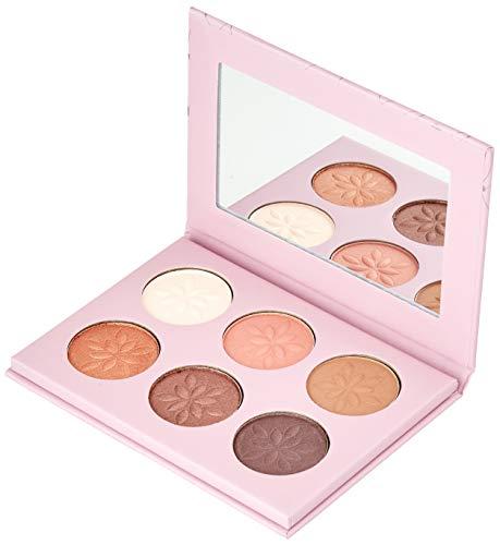 lavera Sombra de ojos (Blooming Nude) ∙ Vegano ∙ Biológico ∙ Cosméticos Naturales 100% Certificado ∙ Make-up ∙ 1 Unidad