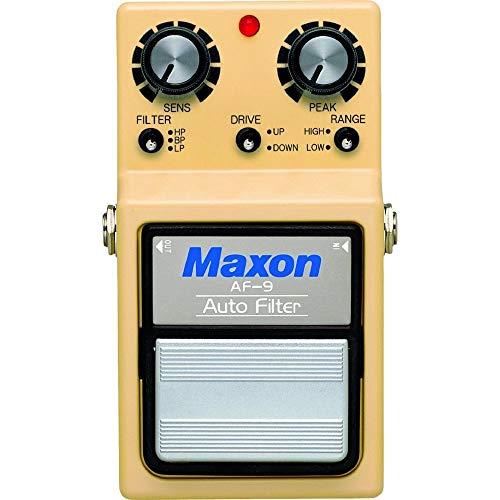 Maxon Af-9 Auto Filter - Bolsa de filtro