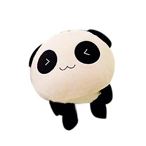 YunNasi 45cm Panda Mignon Peluche Jouet d'Enfant Coussin