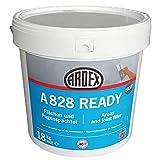 ARDEX A 828 READY Flächen- und Fugenspachtel 18kg