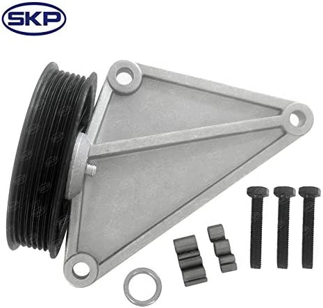 SKP SK34192 A C Bypass Under blast sales New product Compressor Pulley