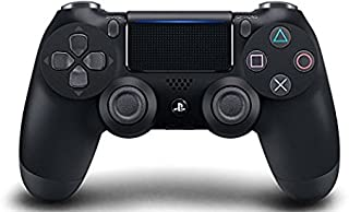 PS4 Playstation 4 Standard Black Rapid Fire Modded Controller for COD BO3, AW, Ghosts, Destiny, Battlefield: Quick Scope, Drop Shot, Auto Run, Sniped Breath, Mimic, More