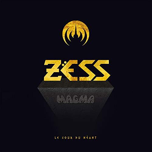 Zess [Vinyl LP]