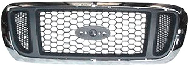Best 2004 ford ranger grille assembly Reviews