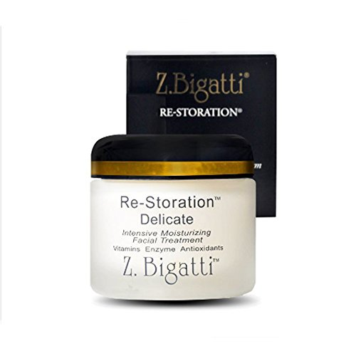 Z. Bigatti Re-Storation Delicate Intensive Moisturizing