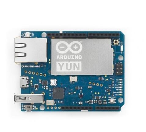 Placa base A000008 del microcontrolador 3CTOP Yun para Arduino