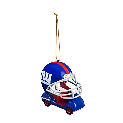Team Sports America New York Giants Vintage Field Cart Team Ornament