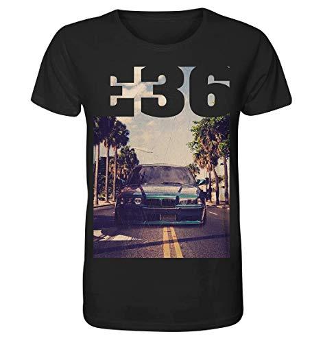 glstkrrn E36 T-Shirt
