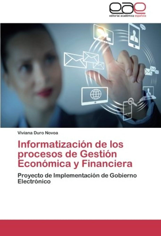 ナット予備ラベルInformatizacion de Los Procesos de Gestion Economica y Financiera