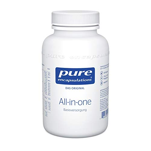 Pure Encapsulations -   - All-in-one - das
