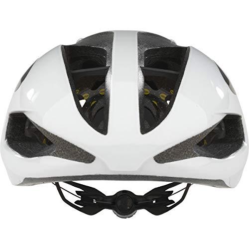 Oakley ARO5 Helmet White Kopfumfang S 2018 Fahrradhelm