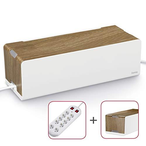 Hama Kabelbox Maxi