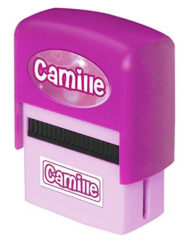 La Carterie Camille–sello automático personalizado
