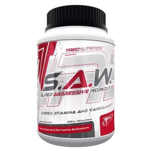 Trec Nutrition S.A.W Paquet de 1 x 400g -...