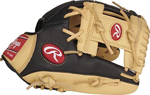 Rawlings Prodigy 11.5' Youth Baseball Glove: P115CBI P115CBI