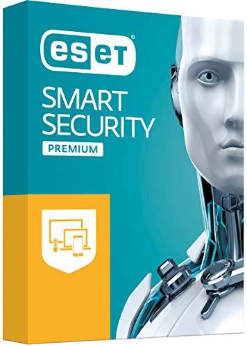 ESET Smart Security Premium 3 User (Code in a Box)
