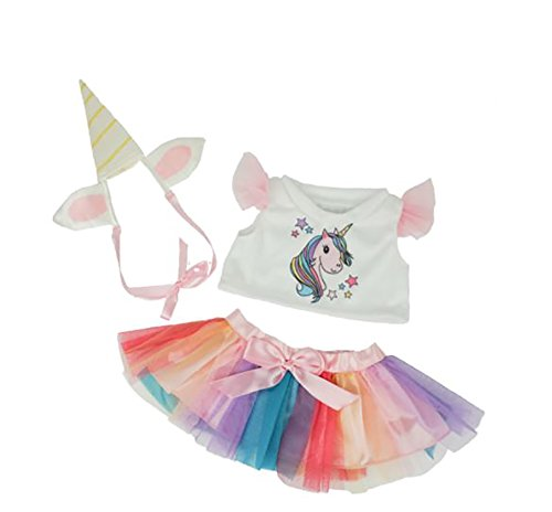 Unicorn Outfit Fits Most 14