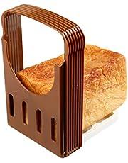 OFKPO Opvouwbare broodsnijden, handmatig brood, allessnijder, keukengereedschappen
