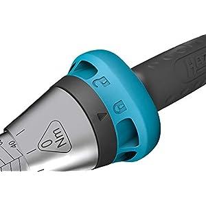 "Hazet 5123-3CT Drehmomentschlüssel (12,5 mm (1/2""), 60-320 Nm, Made in Germany)"