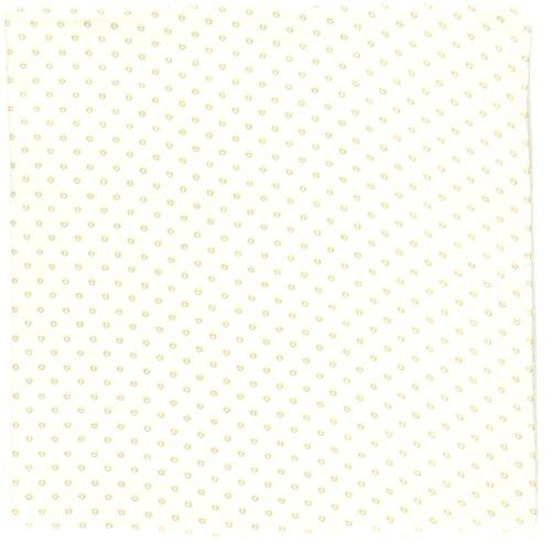 Spucktuch Micro Apples Cream 70-8610-199 von Smafolk aus Dänemark