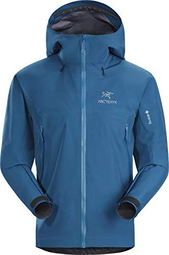 Arcteryx Beta LT Jacket Men - Regenjacke aus Gore-Tex