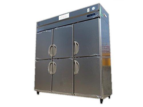 福島工業 インバータ制御冷蔵庫 幅1800 奥行650 容量1304L ARN-180RM